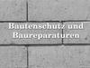 Bautenschutz und Baureparaturen