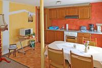 Küchenzeile Unterkunft Familie Krämer
