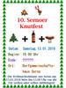 Knutfest 2018