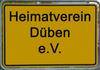 Heimatverein Dueben