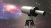Teleskop, Foto: Arche Nebra