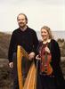 Maire Breatnach und Thomas Loefke